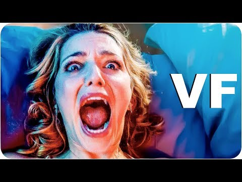 HAPPY BIRTHDEAD Bande Annonce VF (2017) streaming vf
