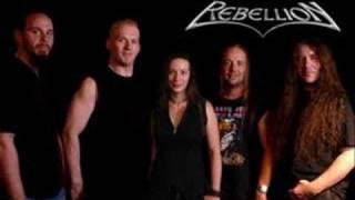 Vídeo 3 de Rebellion