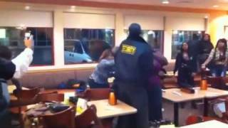 Orangeburg sc ihop fight EXCLUSIVE