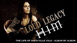 HIM's Ville Valo - Loud Legacy (Full Documentary)