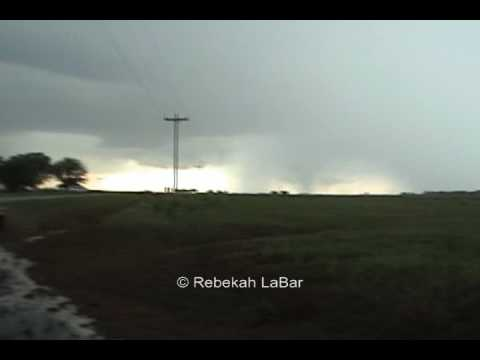 Tonkawa Oklahoma Tornado on 13 May 2009