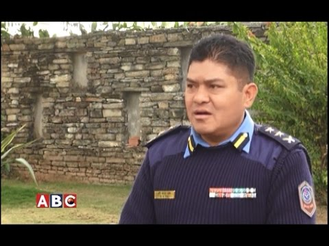 Dail 100 with SP Hari Pal by Danda Gurung, ABC Television, Nepal