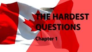 download lagu The Hardest Questions For Chapter1  Canadian Citizenship Test gratis