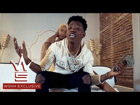 """🔥🔥🔥 Lil Donald """"Do Better"""" (WSHH Exclusive - Official Music Video)"""