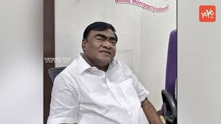 Water Board Cuts  Babu Mohan Nalla Connection | Madala Ravi | Telangana News