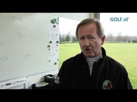 Golf.nl Swingprogramma John Woof  - Week 5: Tempo - Golf.nl Swingprogramma - Week 5: Tempo