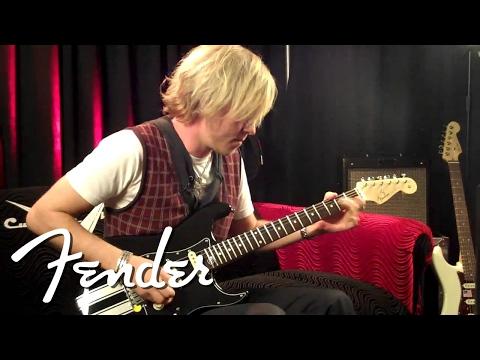 2011 Fender Showcase: Kenny Wayne Shepherd