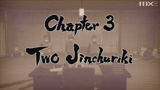 Naruto Shippuden The Movie: 6 - Naruto Shippuden: Ultimate Ninja Storm 3: Full Burst - Chapter 3: Two Jinchuriki [Japanese][Hero]