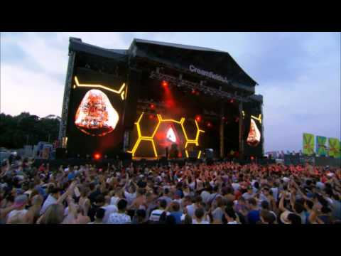 AFROJACK - ID (Creamfields  Tomorrowland  EDC 2013) CDJ FAIL