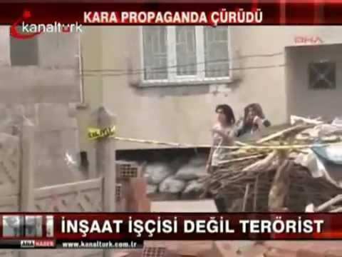 PKK TERRORISM: Pregnant Woman and her 6 year-old Daughter killed in Batman ...