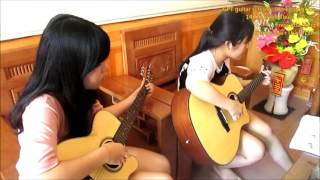 Million roses (GPT guitar school)