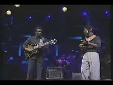 George Benson&Earl Klugh Live in Japan