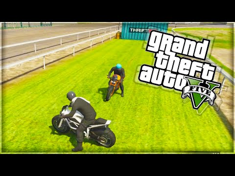 'friendship Test!' Gta 5 Funny Moments (with The Sidemen) video