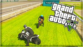 'FRIENDSHIP TEST!' GTA 5 Funny Moments (With The Sidemen)