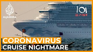 Australia's Cruise Ship Nightmare | 101 East