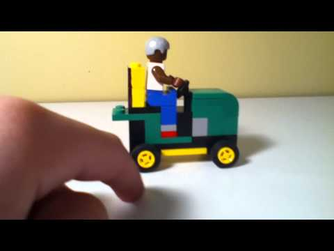 lego happy wheels