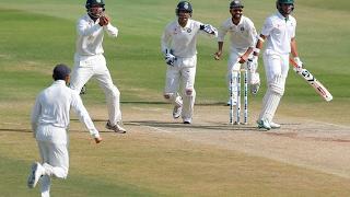 India vs Bangladesh, Test 2017: Day 5 Highlights | India won by 208 runs