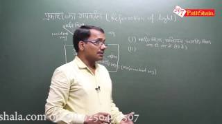 Refraction Of Light SSC physics in hindi