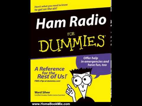 Home Book Review: Ham Radio For Dummies by H. Ward Silver