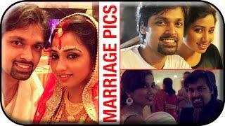 Shreya Ghoshal Marriage Photos | Exclusive Pics | Shiladitya