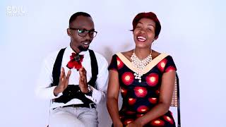 Youngest Love: Steven & Salome Mbuvi's Love Story