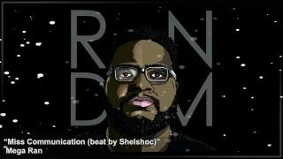 Mega Ran Radio ~ Nerdcore Hip Hop Music Streaming 24/7