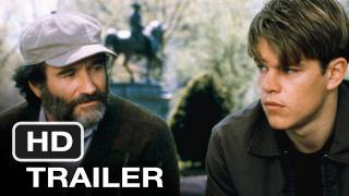 Good Will Hunting (1997) - Official Trailer