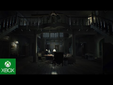 Resident Evil 7 – XBox One X Enhancement Showcase