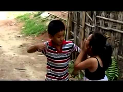 Kokborok Video,kwrwi Nwng Ani Lama O video