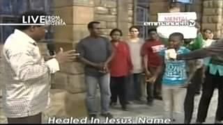Girl Healed From Mental Disorder / SCOAN Prayer Line With TB Joshua, Emmanuel TV