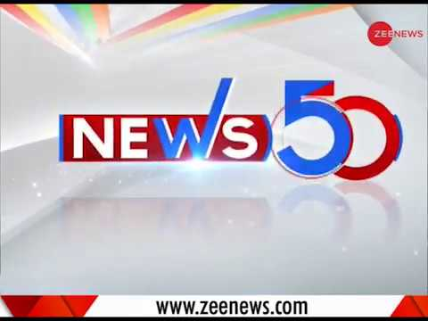 News50: Watch top news headlines of the day, Dec. 01st, 2018