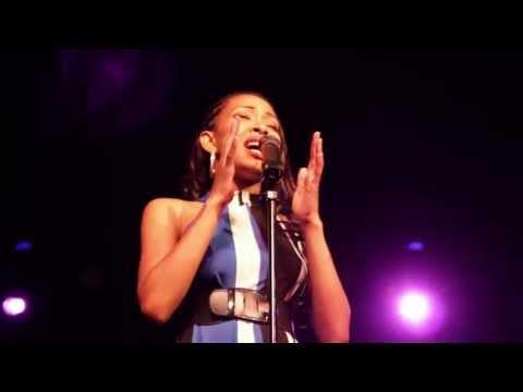 Amanda Rowe ~ Ray Charles'