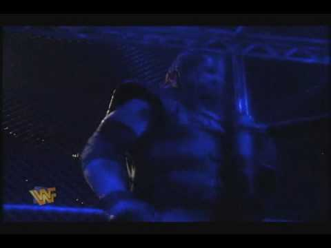 The Undertaker - Enter Death Valley