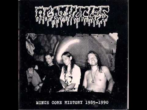 Agathocles - Suffocation