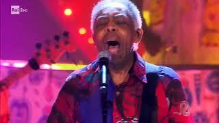 Gilberto Gil 34 Toda Menina Baiana 34 Stasera Casamika 21 11 2017