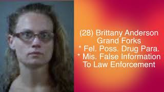 Grand Forks Woman Facing New Charges