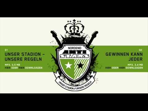 Nordend Antistars - Unser Stadion, unsere Regeln