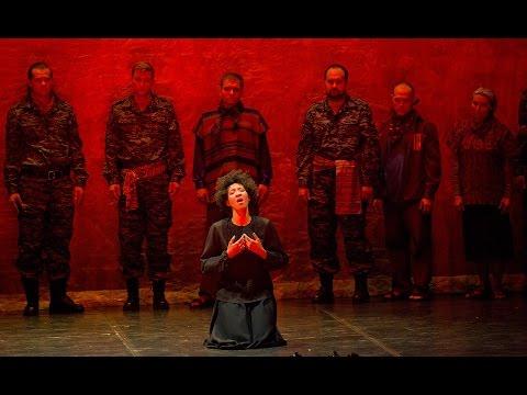 Henry Purcell - The Indian Queen / Teodor Currentzis, musicAeterna, Julia Bullock