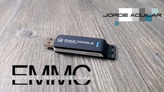 EMMC DONGLE 2018 para desbrickear celular - Jorge Aguilar 8.33 MB