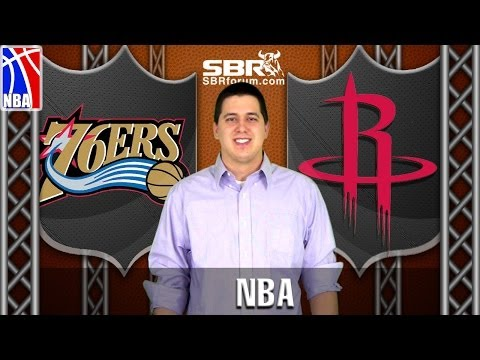 NBA Picks: Philadelphia 76ers vs. Houston Rockets