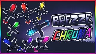 🌈CHROMA PACKS - BREZZE CHROMA (16 PACKS)(FPS)🌈