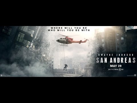 Watch San Andreas 2015 Hindi Dubbed Online Full Movie