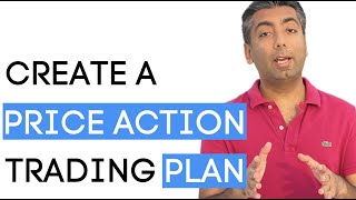 How to Create a Solid Price Action Plan