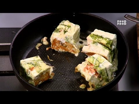 Tiranga Paneer Tikka - Sanjeev Kapoor's Kitchen video