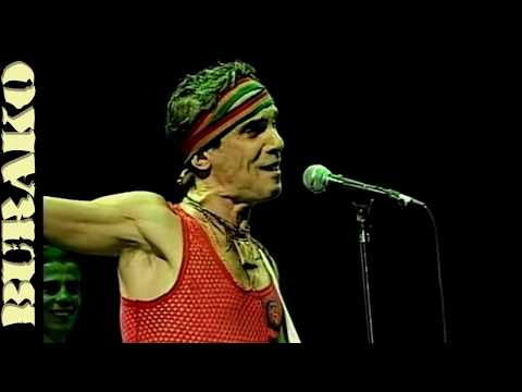 Manu Chao y La Colifata - Documental
