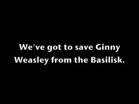 Harry And The Potters - Save Ginny