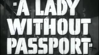 Never Trust a Gambler (1951) - Official Trailer