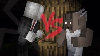 Monster School: Granny Horror VS Slenderman [SCARY] - Minecraft Animation ✅