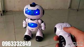 Robot điều khiển