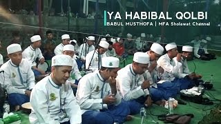 download lagu Babul Musthofa Ya Habibal Qolbi Terbaru Live Kayugeritan Karanganyar gratis